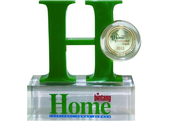 bintang home awards 2013