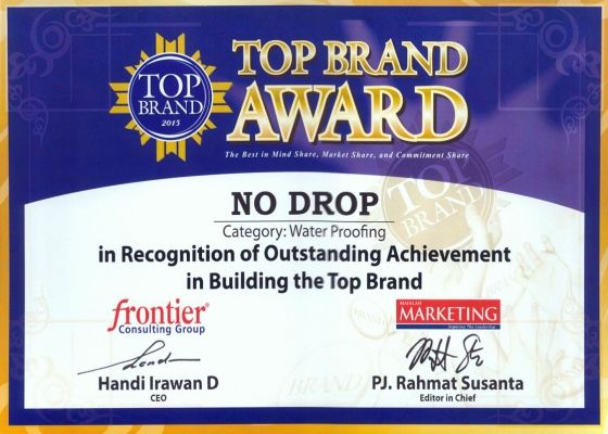 top brand no drop 2015