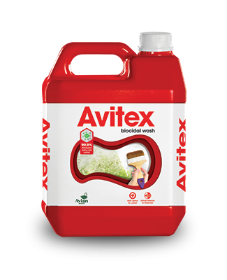 Avitex Biocidal Wash