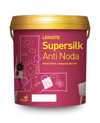 Supersilk Anti Noda