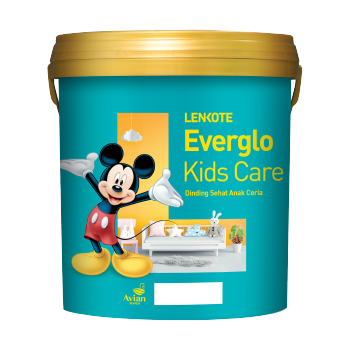 Everglo Kids Care
