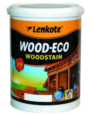 Wood Eco Woodstain